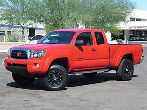 Purchase Used 2006 Toyota Tacoma Prerunner Custom Wheels