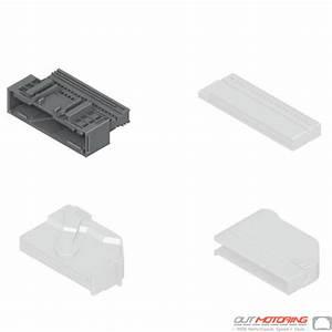 61136905221 Mini Cooper Replacement Pin Terminal