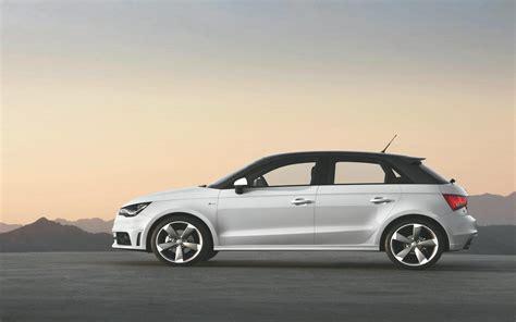 2018 Audi A1 Sportback Image