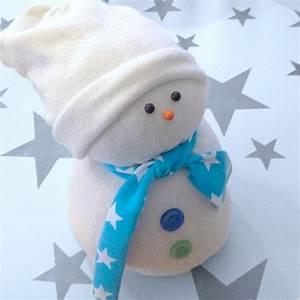 Aus Socken Basteln : die besten 25 socken schneemann ideen auf pinterest diy weihnachtsbaselarbeiten diy ~ Watch28wear.com Haus und Dekorationen