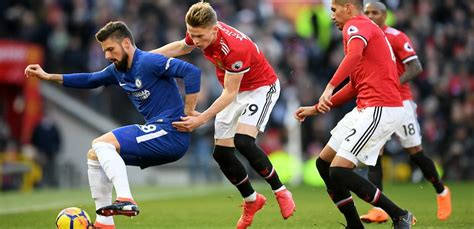 Watch FA Cup Final Chelsea Vs. Manchester United Live ...