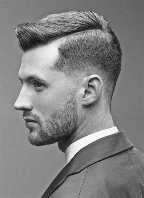 peinados caballero    tendencias