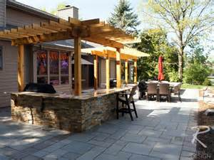 kitchen patio ideas outdoor kitchen backyard patio traditional patio
