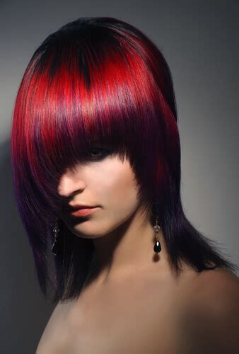 how often color hair how often to color your hair