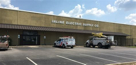Office Supplies Birmingham Al by Birmingham Electrical Supply Inline Electric Supply Co