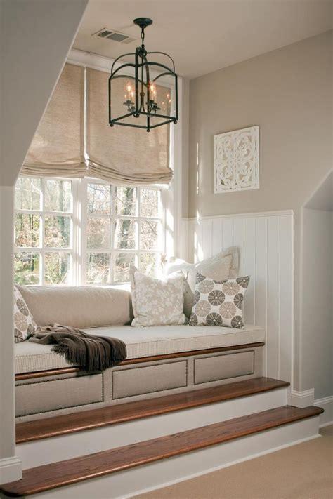 Best 25  Window seat curtains ideas on Pinterest   Bay