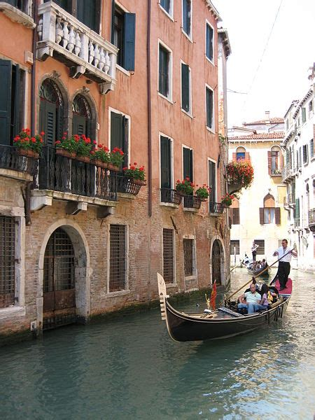 Filegondola Venice Travel Guide At Wikivoyage
