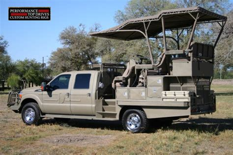 dog hunting truck performance top drive hunting truck outfitters 4wd