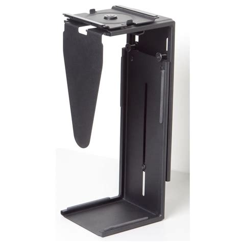 Cpu Holder Desk Mount Small by Computer Holder Cpu Holder Computer Rack Computer Stand