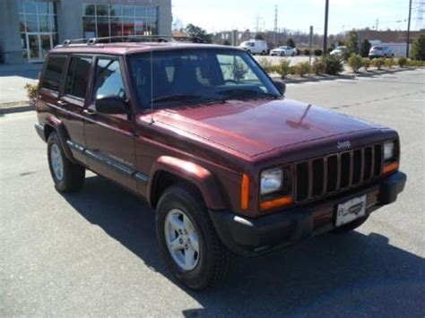 2001 Jeep Sport Specs by 2001 Jeep Sport 4x4 Data Info And Specs