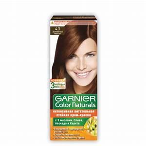Garnier Color Naturals No 4 3 Golden Brown Hair Color