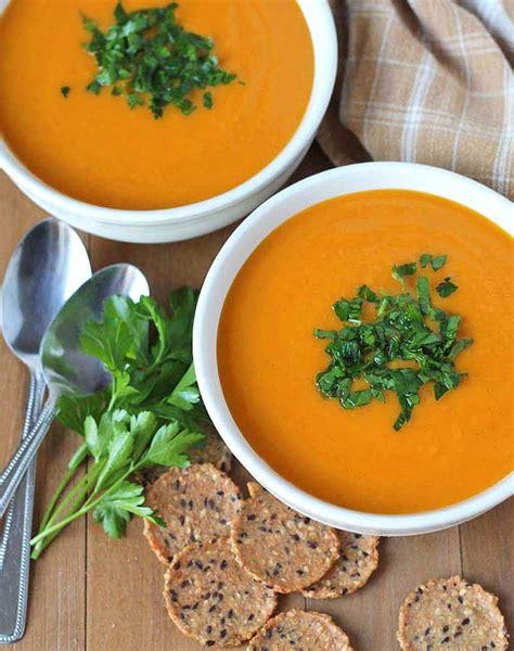 healthy vegan gluten  dinner recipes