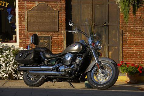 2010 Kawasaki Vulcan 900 Classic L-t G Wallpaper