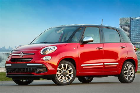 2019 Fiat 500l by 2019 Fiat 500l New Car Review Autotrader