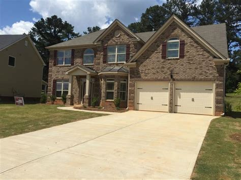 For Sale Atlanta by Atlanta Area Home Just Sold New Construction Home For Sale