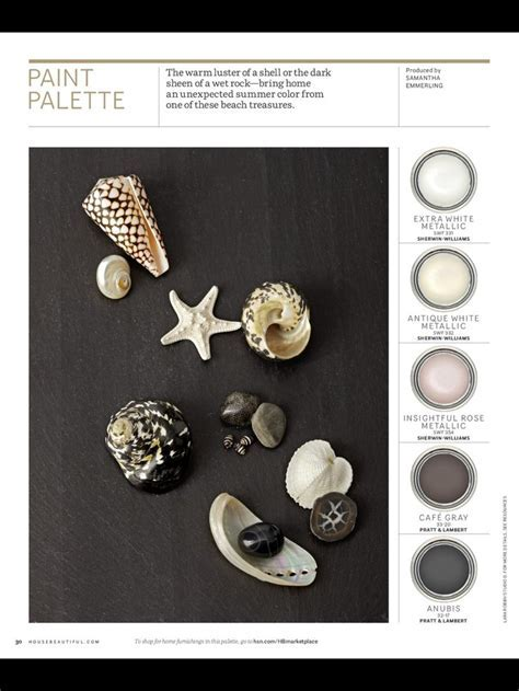 Warm Beach Neutral Paint Palette   Interiors By Color