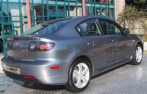 Dimension Mazda 3 : mazda 3 2003 range road test road tests honest john ~ Maxctalentgroup.com Avis de Voitures