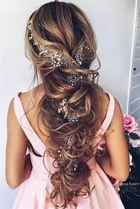 Wedding Hairstyle Ideas For Long Hair Best 25 Long Wedding