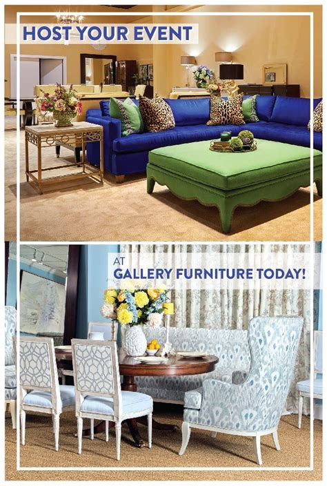 day  gallery furniture images  pinterest