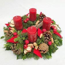 Künstlicher Adventskranz Dekoriert : markenlose tanne weihnachts adventskr nze aus g nstig ~ Michelbontemps.com Haus und Dekorationen
