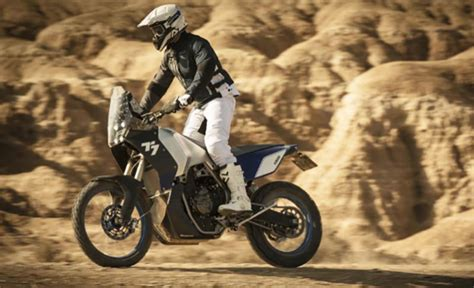 The Yamaha T7 Looks Like The Future Of Going Far, Fast