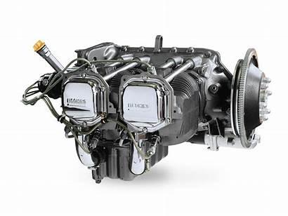 Engines Engine 360 Series Io Aero Conversion