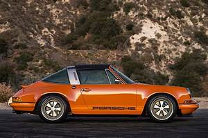 Porsche 911 Targa : singer porsche 911 targa luxemburg ~ Medecine-chirurgie-esthetiques.com Avis de Voitures