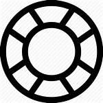 Lifesaver Icon Saver Icons 512px Getdrawings