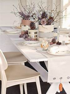 Winter, Decorations, -, Winter, Table, Ideas, U0026, More