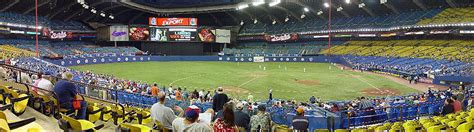 siege stade olympique montreal expos