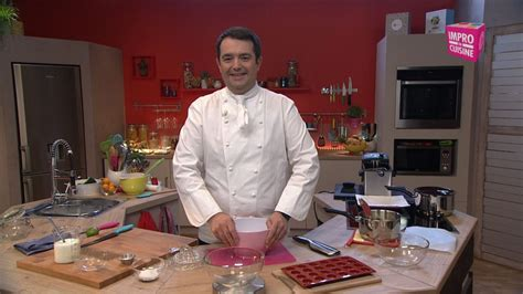 emission m6 cuisine impro en cuisine une émission web avec jean