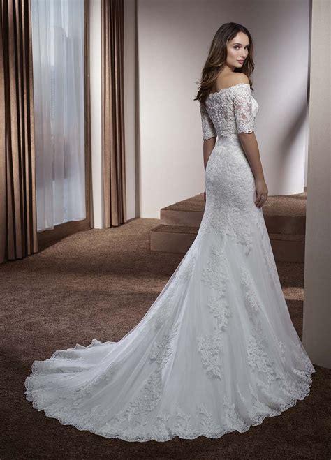 des robes de mariage 2018 confidence mariage robe de mari 233 e divina sposa 2018