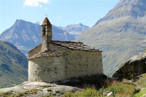 la chapelle ste marguerite du hameau de l ecot bonneval