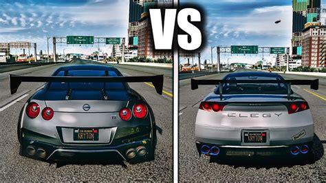 Ultra Realistic Graphics Mod