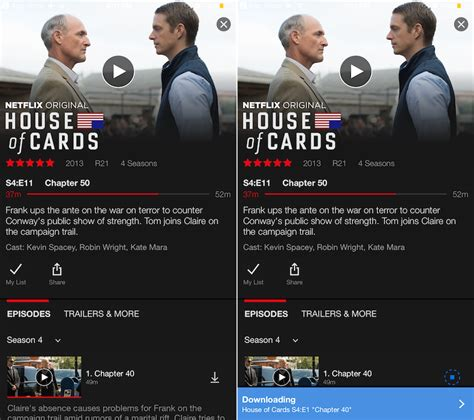best tips and tricks for better netflix experience on iphone and mac app co