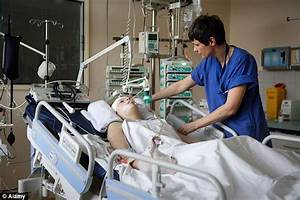 Why talking to a loved one in a coma helps them recover ...