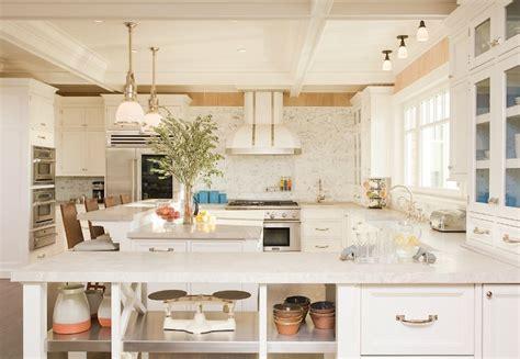 kitchen layouts with island and peninsula kitchen peninsula shelving contemporary kitchen ali 9483