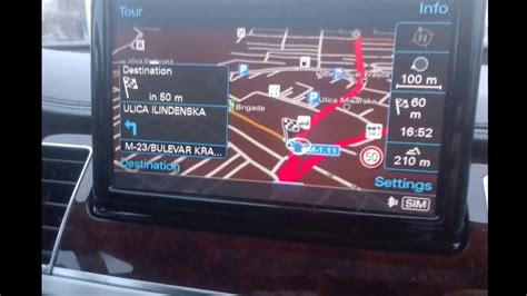 audi mmi update 2018 audi mmi 3g firmware map update europe 2018