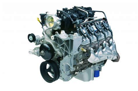 chevrolet introduces   engine sema  gm authority