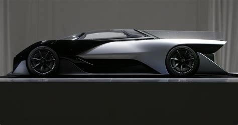 Concept Cars Of The Future