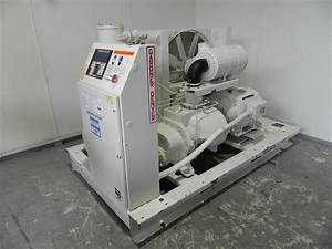75 Hp Gardner Denver Ai  A