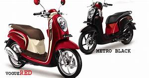 Auto Parts  New Honda Scoopy Fi 2013 Specification