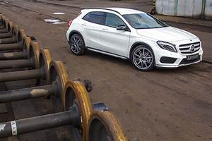 Carlsson Has a Go at Making the Mercedes-Benz GLA More