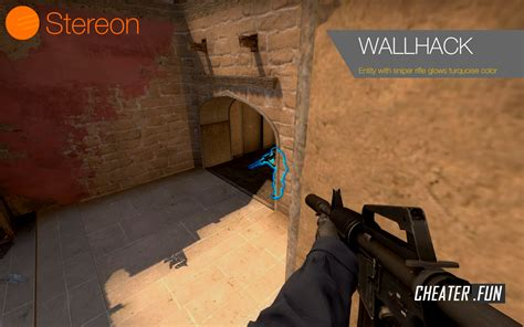 bomb sound wallhack stereon csgo esp aimbot hack fun run cs simple go outdated cheater undetected