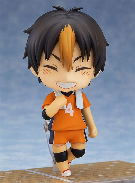 rolling thunder saves  ball   yu nishinoya nendo