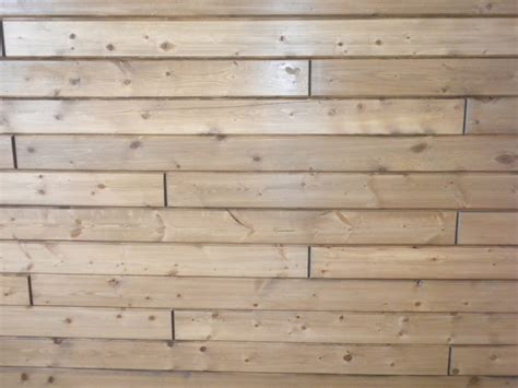 Mesmerizing Shiplap With Wooden Dining Table
