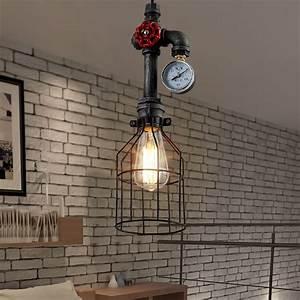 Popular steampunk pendant light buy cheap