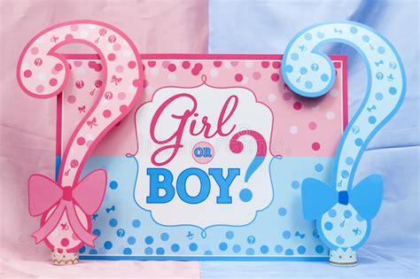 gender reveal stock image image  pregnancy sign blue