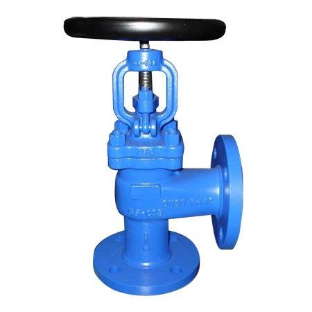 vmx globe valve angle type dancomech holdings berhad