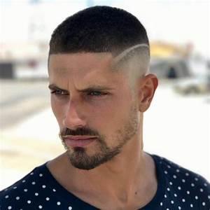 Coupe Homme Degradé : quelles tendances de coiffure homme se poursuivront en 2018 coiffure homme pinterest ~ Melissatoandfro.com Idées de Décoration